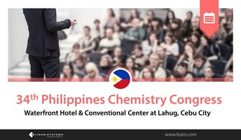 34th Philippines Chemistry Congress